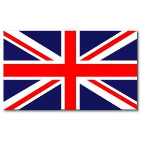 Αφίσα (σημαία, κουλτούρα, Αγγλία)